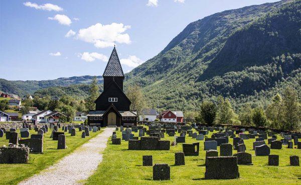Røldal: Hvor reformasjonen tok 300 år